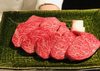 Kobe Wagyu - Luxury Japan Travel